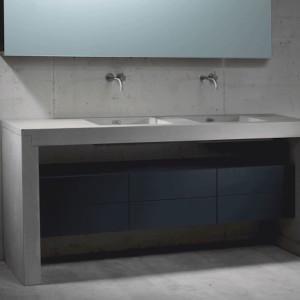 beton Waschtisch